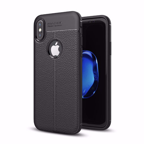 Imagine Husa Experience 360 iPhone X/XS Neagra