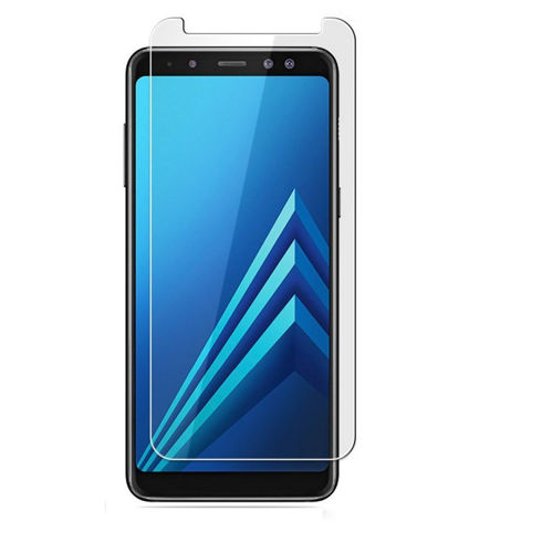 Imagine Folie de sticla 9H Samsung Galaxy A8 2018