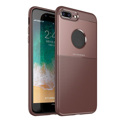 Imagine Husa Slim Protection iPhone X/XS Rosie