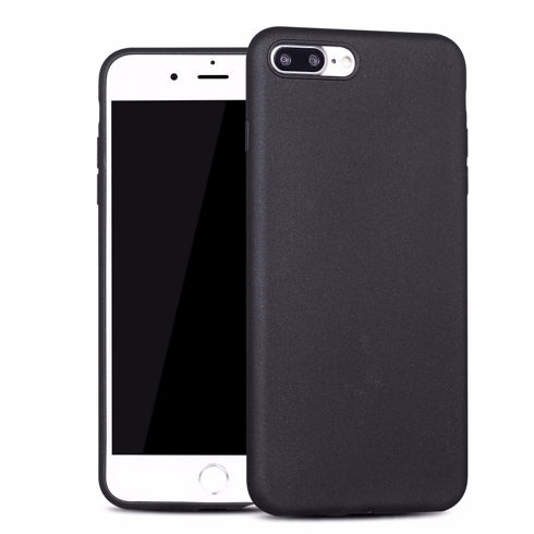 Imagine Husa X-level Guardian iPhone 8 Plus Neagra