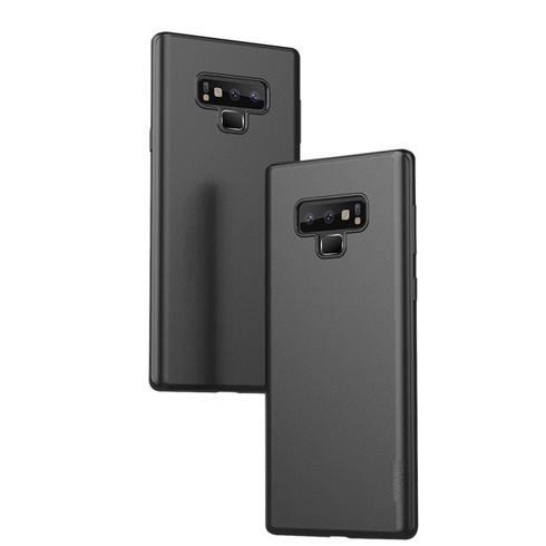 Imagine Husa X-level Guardian Samsung Galaxy Note 9 Neagra