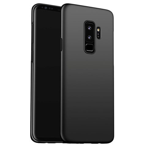 Imagine Husa X-level Guardian Samsung Galaxy S9 Neagra
