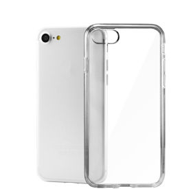 Imagine Husa de protectie din silicon iPhone 7 transparenta